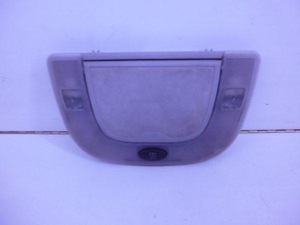 S-KLASSE W220 BINNENLICHT ACHTER A2208202901 7D85-0