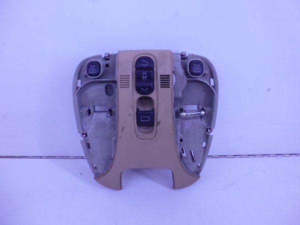 S-KLASSE W220 BINNENLICHT VOOR SCHUIFDAK A2208201001-0