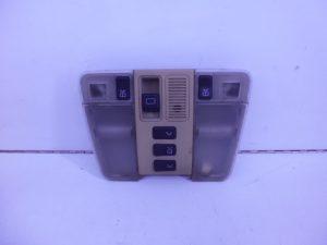 S-KLASSE W140 BINNENLICHT VOOR SCHUIFDAK A1408200001-0
