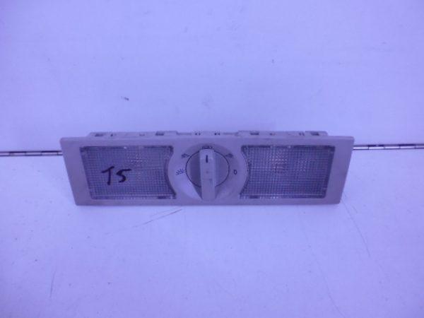 TRANSPORTER T5 BINNENLICHT MIDDEN 6Q0947291A-0