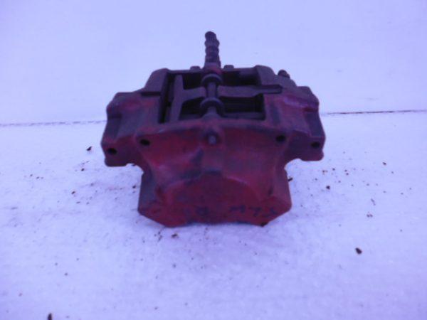 SLK-KLASSE R170 REMKLAUW REMZADEL RECHTSACHTER A0014205183-0