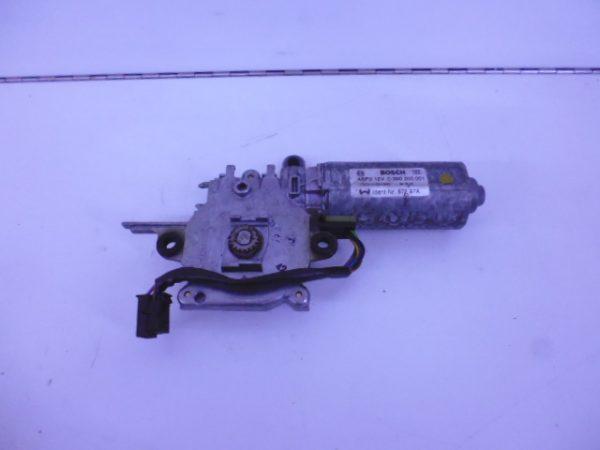 E-KLASSE W210 SCHUIFDAK MOTOR A2028200508-0