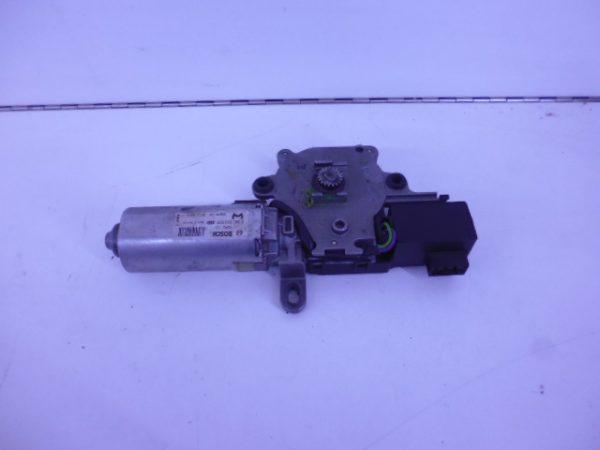 A-KLASSE W169 SCHUIFDAK MOTOR A1698202542-0
