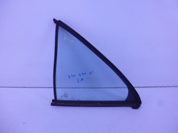 E-KLASSE W210 DRIEHOEKRUIT LINKSACHTER A2107350909-0