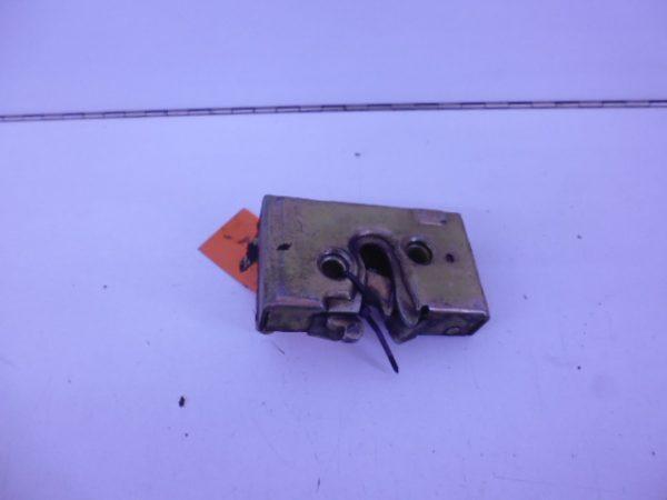 GOLF 2 2D PORTIERSLOT DEURSLOT RV 171837016F-0