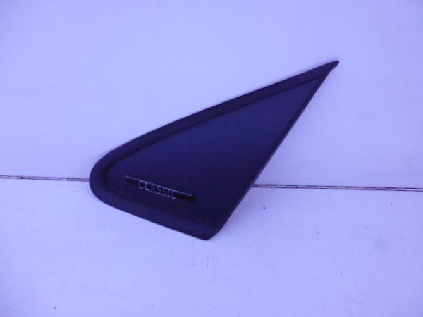 A-KLASSE W168 DRIEHOEK LI SPATBORD A1686900787-0