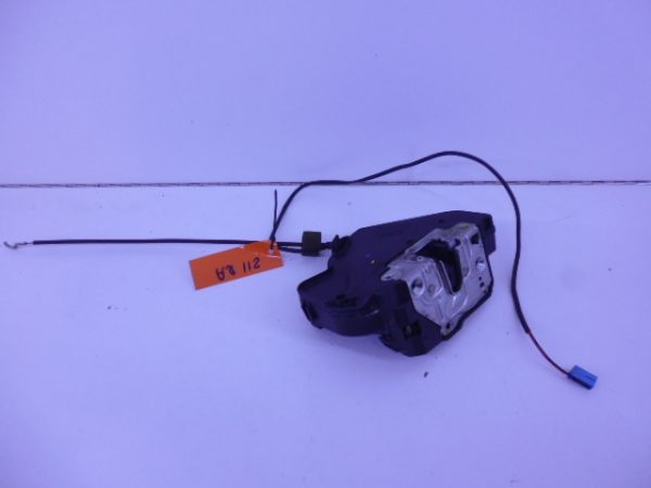 E-KLASSE W211 PORTIERSLOT DEURSLOT RA A2117300635-0