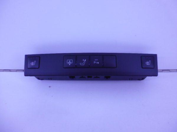 E-KLASSE W212 SCHAKELAARBLOK A2128202710 NIEUW-0