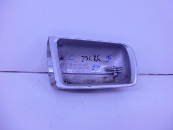 MB C-KLASSE W202 SPIEGELKAP RE ZILVER A2028110260-5320