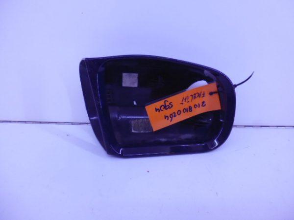 MB E-KLASSE W210 FL SPIEGELKAP RE DONKERBLAUW A2108100264-5324
