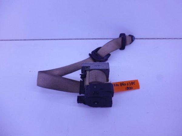 S-KLASSE W220 GORDEL LINKSVOOR JAVA A2208602785 1B00-0