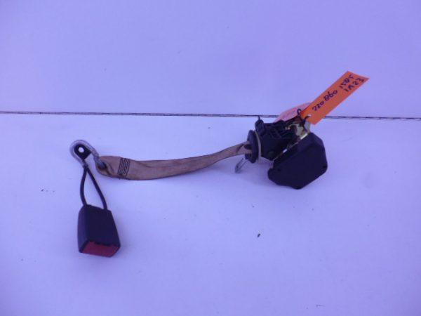 S-KLASSE W220 GORDEL MIDDEN ACHTER JAVA A2208601585 1A23-0