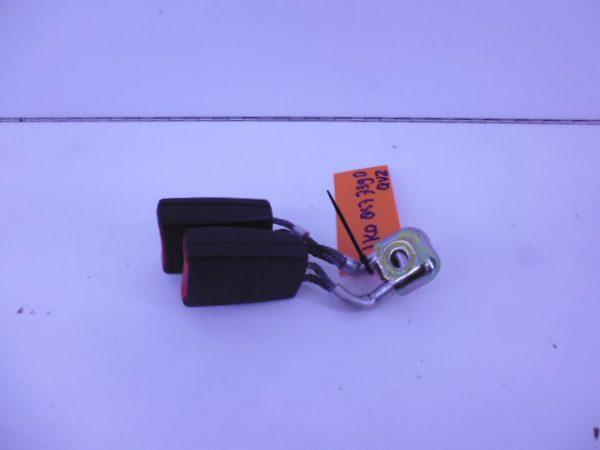 VW GOLF 5 GORDELINSTEEK DUBBEL ACHTER 1K0857739D-0