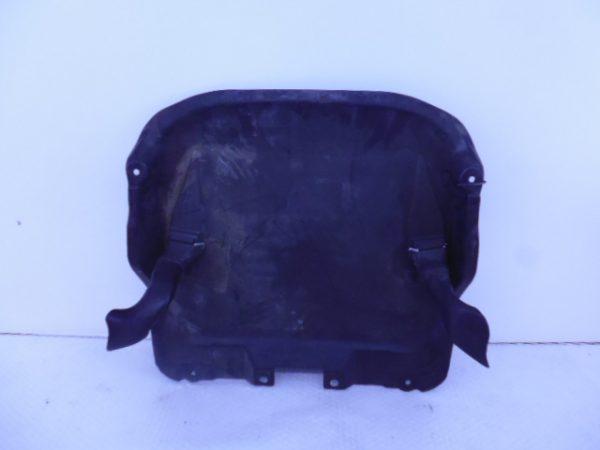 S-KLASSE W220 ONDERPLAAT MIDDEN A2205240730-0