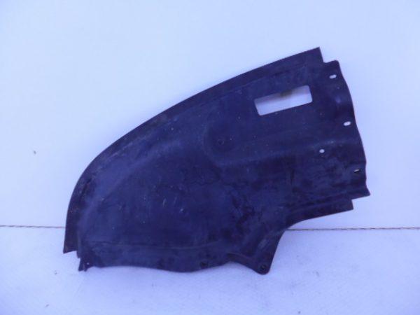 S-KLASSE W220 ONDERPLAAT RV A2205243030-0