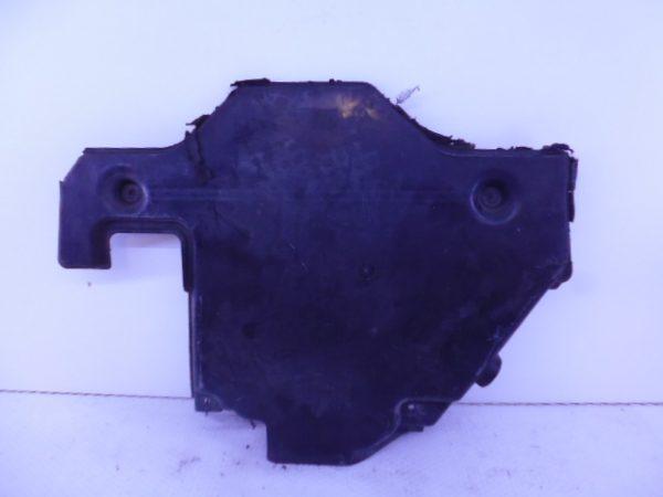S-KLASSE W140 S300TD ONDERPLAAT ACHTER A1405200723-0