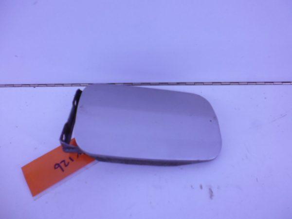 S-KLASSE W126 TANKKLEP 735 ASTRALZILVER A1267500106-0