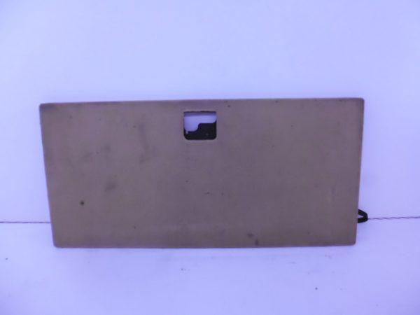E-KLASSE W210 COMBI KOFFERBAKMAT A2106800102-0
