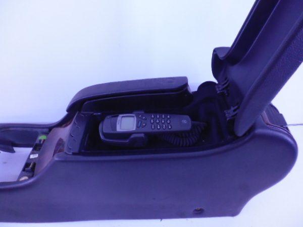 S-KLASSE W220 MIDDENCONSOLE ZWART A2206800250-5797