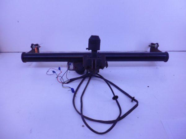 A-KLASSE W168 TREKHAAK VAST COMPLEET BOSAL 022761-0