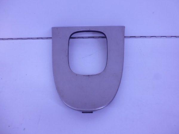 CLK-KLASSE W209 COUPE PANEEL ROND POOK A2096803107-0