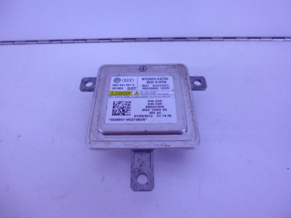 A4 8K XENON MODULE GEBRUIKT 8K0941597E-6069