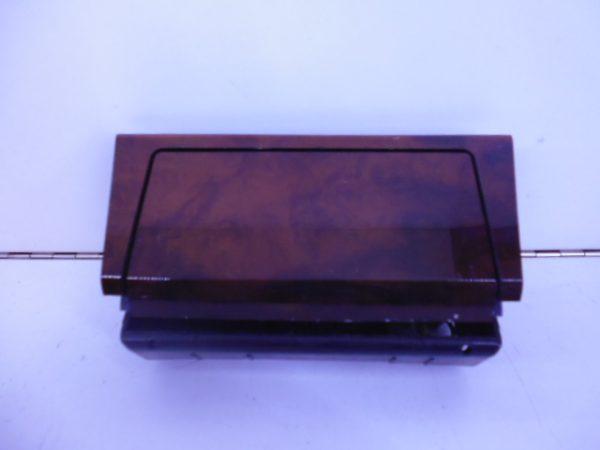 E-KLASSE W124 ASBAK VOOR A1248101530-0