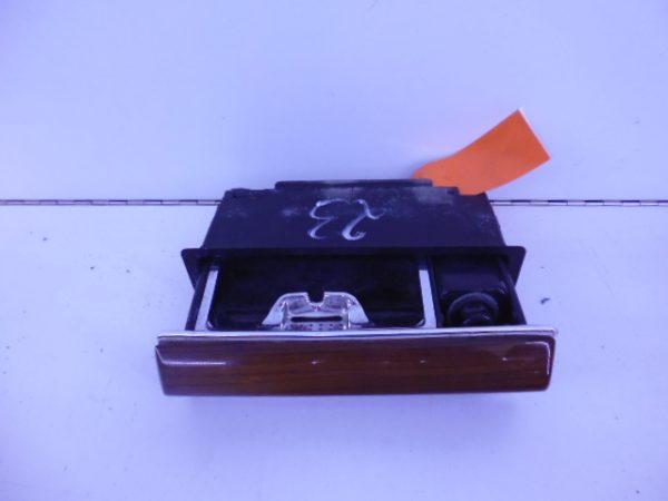 S-KLASSE W126 ASBAK VOOR A1268100030-6130