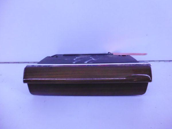 S-KLASSE W126 ASBAK VOOR A1268100030-0