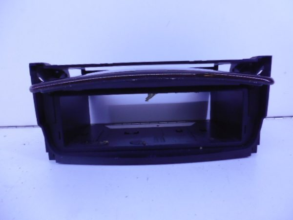 S-KLASSE W220 MIDDENPANEEL VAK DASHBOARD A2206800352-6157