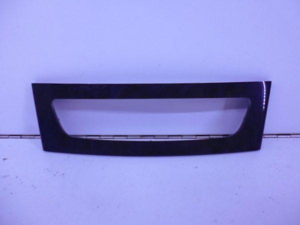 E-KLASSE W211 HOUTPANEEL ROND SCHAKELAARS A2116801539-0