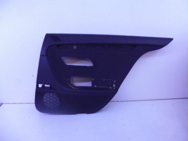 VW PASSAT CC DEURPANEEL RECHTSACHTER 3C8867212-0