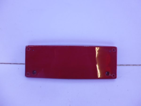 S-KLASSE W140 KENTEKENPLAATHOUDER A1408850281-0