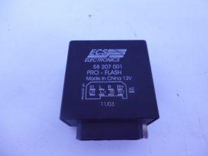 E-KLASSE W211 RELAIS MODULE ECS TREKHAAK 58207001-0