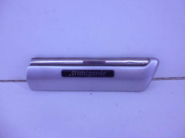 E-KLASSE W210 SIERLIJST VOORSCHERM RE A2106901662-0