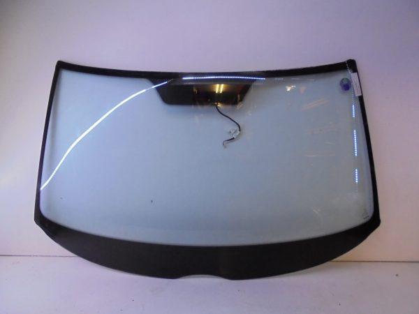 E-KLASSE W210 VOORRRUIT AVANTGARDE BLAUW GETINT A2106700801-0