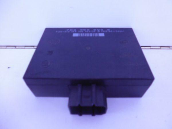 T4 TRANSPORTER COMFORT MODULE 7D0959800B-0