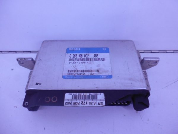 5-SERIE E34 540I ABS COMPUTER 34521090916-0