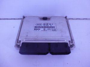 AUDI A4 8E 2.5TDI 150 BFC MOTORCOMPUTER ECU 8E0907401Q-0