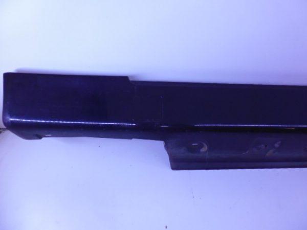 E-KLASSE W210 FACELIFT DORPEL SIDESKIRT LINKS A2106908125-0