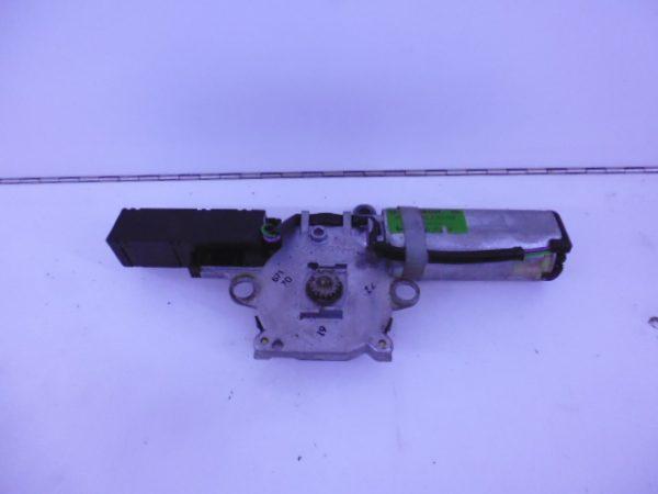 E-KLASSE W210 SCHUIFDAK MOTOR A2108202842-0