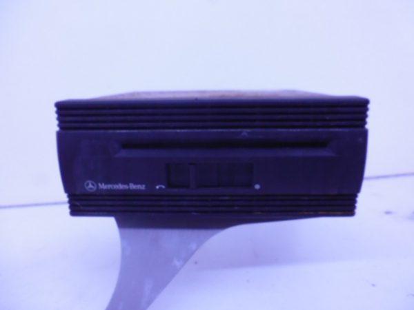 E-KLASSE W210 APS 4 NAVIGATIE MODULE A2108200997-0
