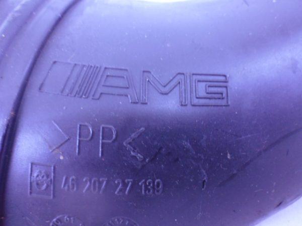 E-KLASSE W210 E55AMG LUCHTFILTERHUISSLANG RECHTS A1130940582 -6684