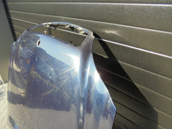 S-KLASSE W220 MOTORKAP A2208800157-10795