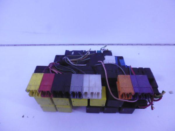 CL-KLASSE W215 SAM MODULE VOOR A0275454432-7284