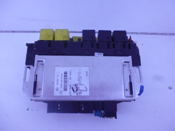 CL-KLASSE W215 SAM MODULE VOOR A0275454432-0