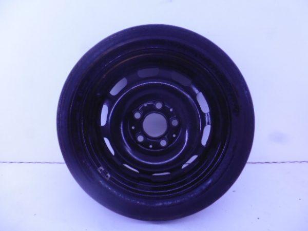 A-KLASSE W168 WIELEN MET BAND 15 INCH A1684000702-0
