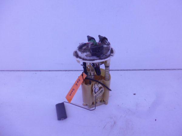 PEUGEOT 206 TANKVLOTTER MET BRANDSTOFPOMP 1.6 8V-0