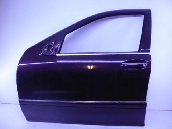 S-KLASSE W220 LV PORTIER DEUR ALMANDIN 182 A2207200105-0