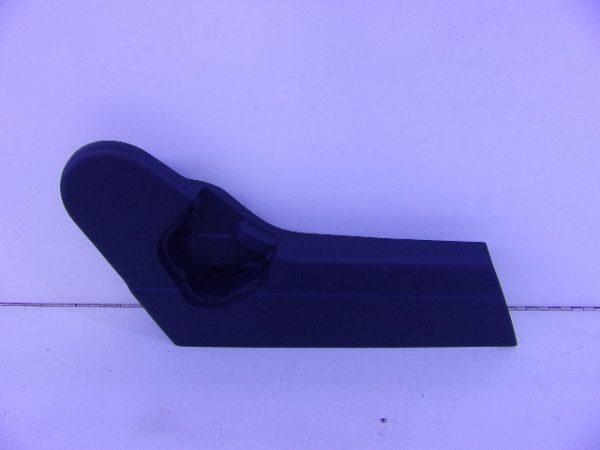S-KLASSE W220 STOELKAP RECHTS ANTRACIET A2209103018 7241-0